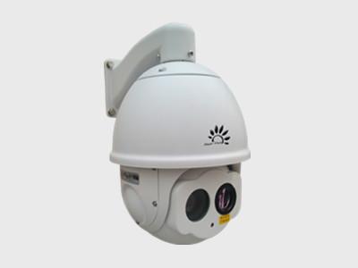 HP-DRC19系列高清激光高速球