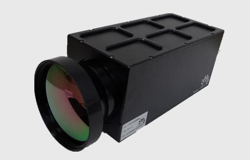 超远距离制冷热成像摄像机