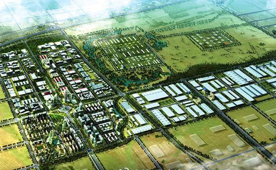 河南军民融合产业基地增至9个