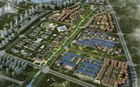 河南许昌市标准厂房工业园项目